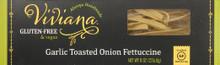 Garlic Toasted Onion GF Vegan 6 of 8 OZ By VIVIANA