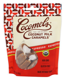Espresso 6 of 3.5 OZ By COCOMELS