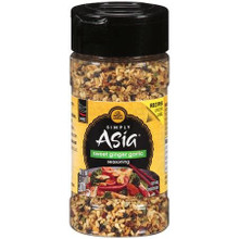 Sweet Ginger Garlic Chkn & Veg 12 of 1.13 OZ By SIMPLY ASIA