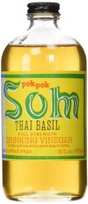 Thai Basil 12 of 16 OZ By POK POK SOM