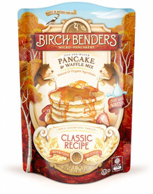 Classic Recipe 6 of 16 OZ From BIRCH BENDERS