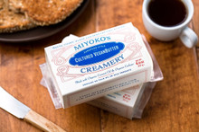 Butter Vegan Cultered 6 of 8 OZ By MIYOKO`S CREAMERY