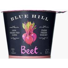 Beet 12 of 5.3 OZ By BLUE HILL YOGURT