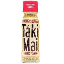 Calms& Soothes Guava 6 of 3 OZ By TAKI MAI