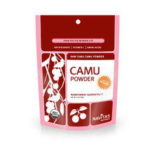 Camu-Camu Powder 6 of 3 OZ By NAVITAS NATURALS