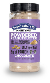 Chocolate 6 of 6.5 OZ By PEANUT BUTTER & CO