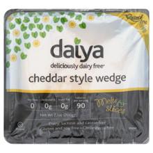 Cheddar Style 8 of 7.1 OZ By DAIYA