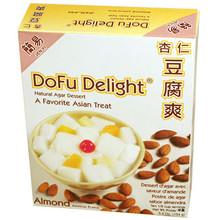 JenYi Almond Dofu Delight 6 oz  From Jen Yi