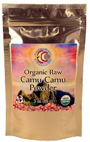 Camu Camu Powder  3 OZ By EARTH CIRCLE ORGANICS