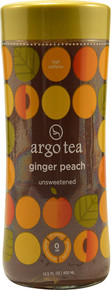 Ginger Peach 12 of 13.5 OZ By ARGO TEA