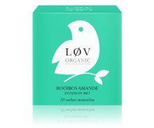 Almond Roobios 6 of 20 CT By LOV ORGANIC