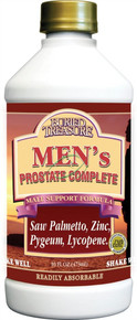 Men's Prostate Complete 16 Oz. From Buried Treasure