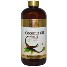 Buried Treasure Coconut Oil 16 fl oz (473 ml)