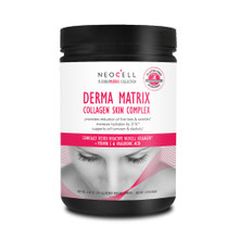 Derma Matrix Collagen Skin Complex 6.46 OZ By Neocell