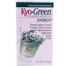 Kyo-Green Powdered Drink Mix 5.3 oz (150 g) From Wakunaga Kyolic