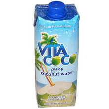 100% Pure , 12 of 17 OZ, Vita Coco