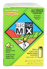 Emer'gen-C Electromix 30 CT By Alacer