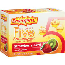 Emer'gen-C Coconut Pineapple 30 CT From ALACER