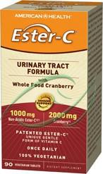Ester-C Immune UT Formula 90 vegicaps From American Health