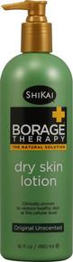 Borage Therapy Original Formula Lotion 16 oz  From Shikai