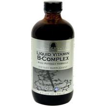 Liquid Vitamin B-Complex 8 oz. From Nature's Answer