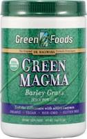 Dr. Hagiwara Green Magma 11 oz From Green Foods