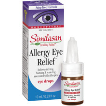 Allergy Eye Relief Eye Drops 10 ml From Similasan