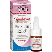 Irritated Eye Relief Eye Drops 10 ml From Similasan