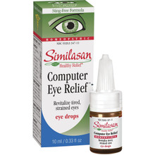 Computer Eye Relief Eye Drops 10 ml From Similasan