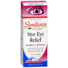 Stye Eye Relief Eye Drops .33 fl oz from Similasan