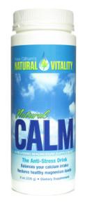 Natural Calm 8 oz Peter Gillham's Natural Vitality