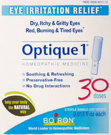 Optique 1 Eye Drops 30 DOSE By Boiron
