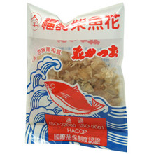Dried Bonito Flakes 0.2 oz  From AFG