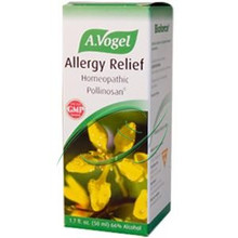 Allergy Relief Pollinosan 1.7 fl oz From A Vogel