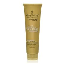 Argan Hydrating Volume Shampoo 10 OZ By Deep Steep