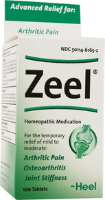 Heel/Bhi Zeel 100 Tab