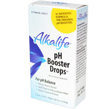 Alkalife pH Booster Drops 1.25 oz (37 ml)