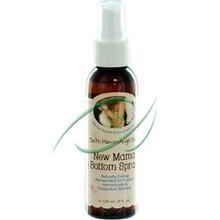 New Mama Bottom Spray 4 fl oz (120 ml) From Earth Mama Angel Baby