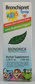 Bionorica Bronchipret Kids Syrup 3.38 Oz