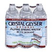 Alpine, Sport Top, 15 of 1 Liters, Crystal Geyser