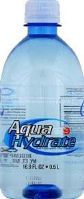 Aqua Hydrate, 18 of 16.9 OZ, Aqua Hydrate