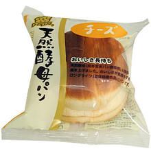 Tennenkoubo Japanese Cheese Bread  From Tennenkoubo