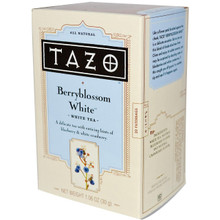 Berryblossom, 6 of 20 BAG, Tazo