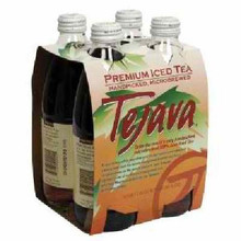 Black Tea, Unsweetened, 24 of  12 OZ, Tejava