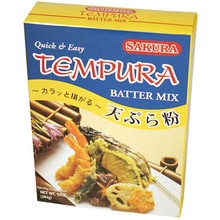 Sakura Tempura Batter Mix 10 oz  From Sakura