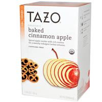 Baked Cinnamon Apple, 6 of 20 BAG, Tazo