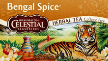 Bengal Spice, 6 of 20 BAG, Celestial Seasonings