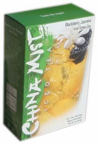 Blackberry Jasmine, 1/2 OZ, 6 of 4 CT, China Mist