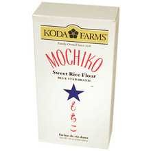 Koda Sweet Rice Flour 16 oz  From Koda