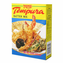 Hime Tempura Batter Mix 10 oz  From Hime
